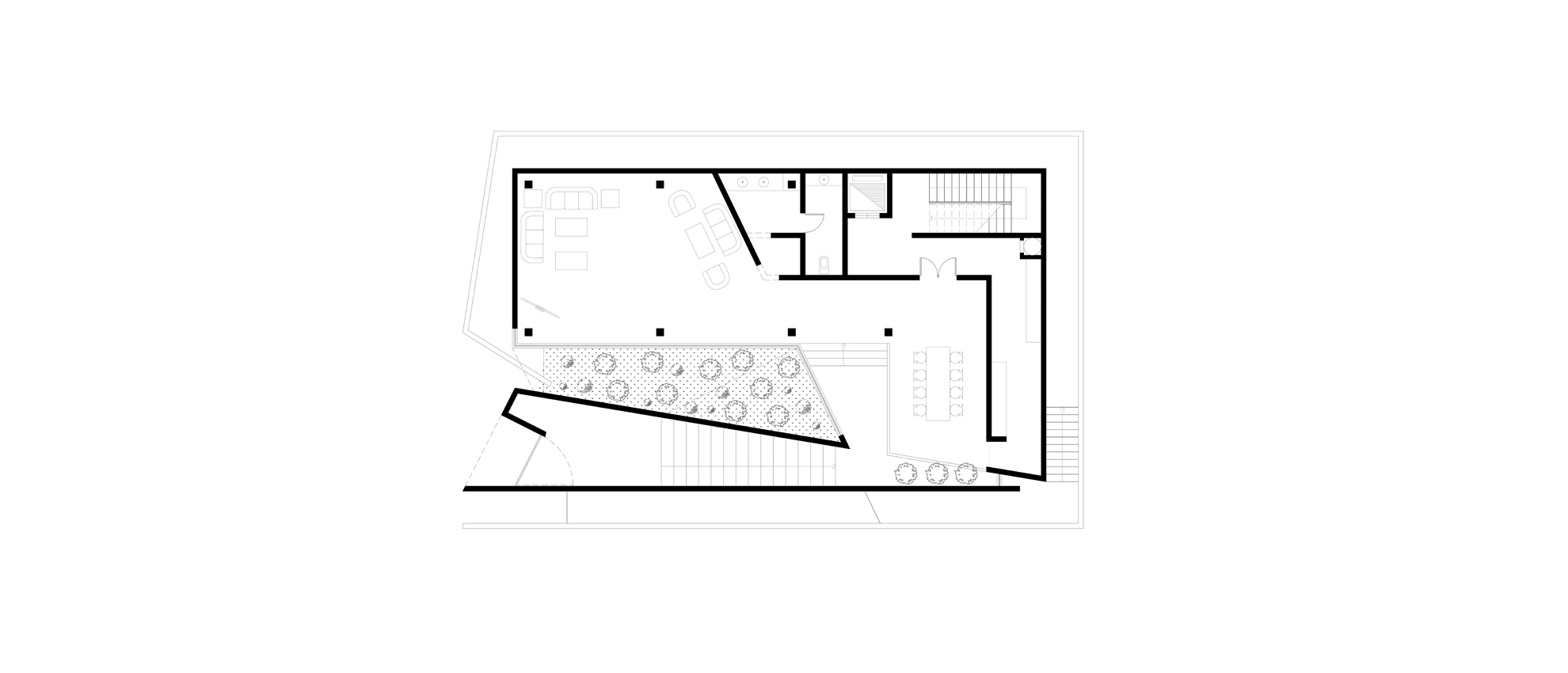 1First Floor Plan