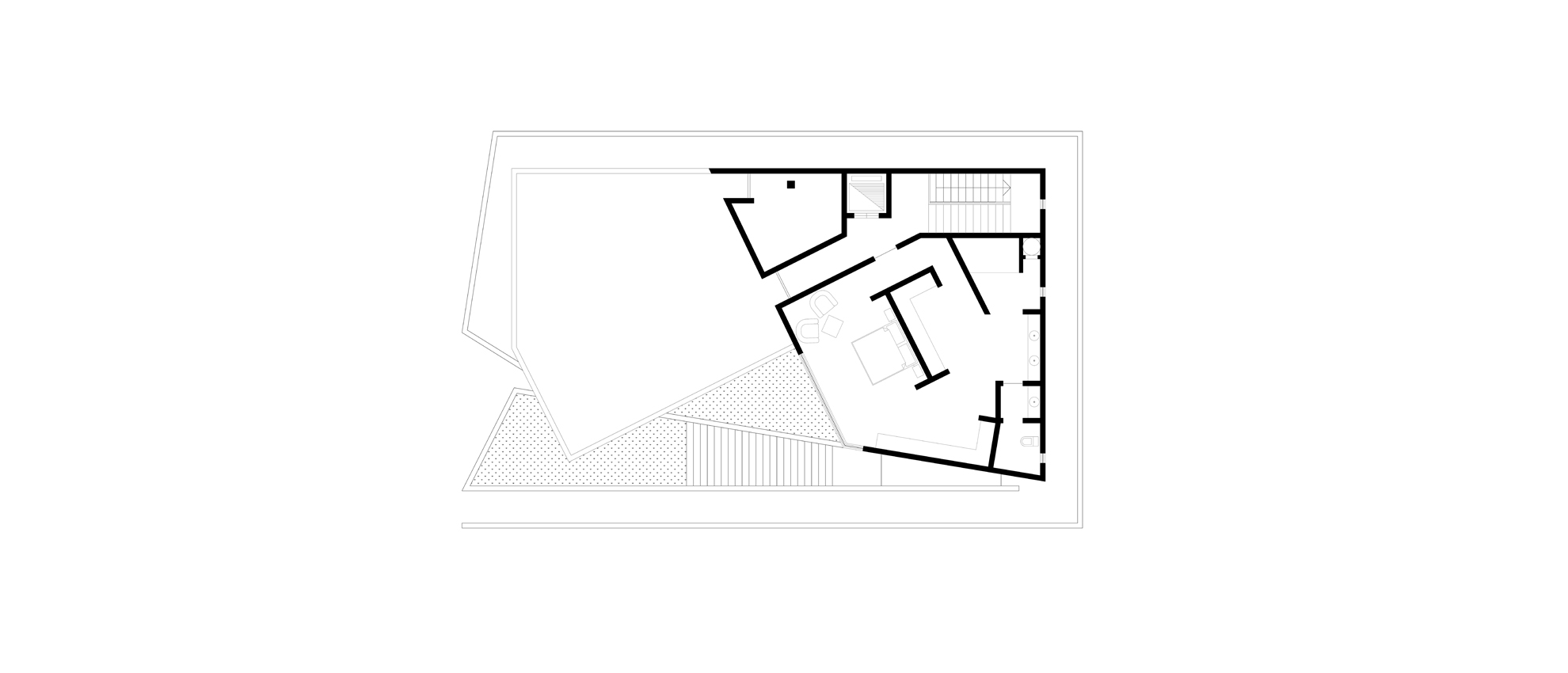 1Roof Floor Plan